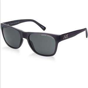 Armani Exchange Sunglasses AX 4008 Modern